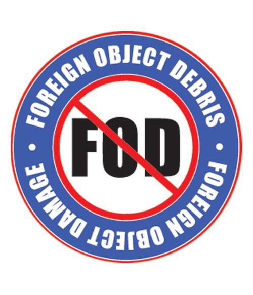 FOD Mag 4 America