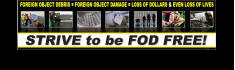 FOD Banner 2x8 Strive
