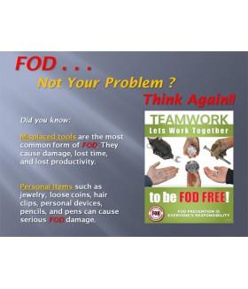 FREE - FOD Powerpoint Presentation Add-on