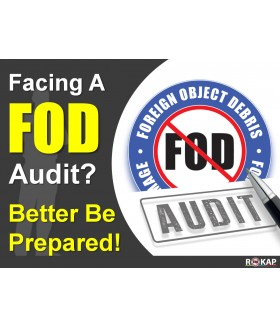 FREE - Facing a FOD Audit Add-on